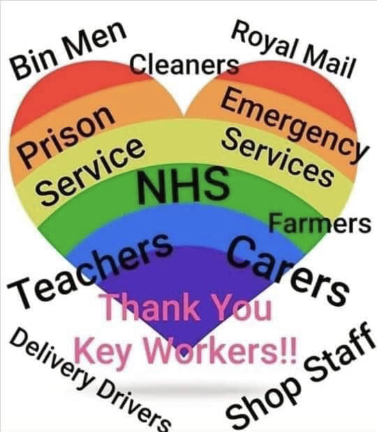 NHS Thank youIMG_2909